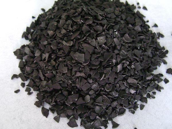 果壳huo性炭
